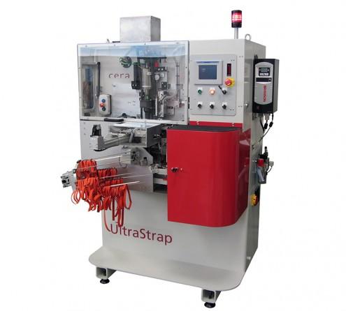Notre Machine à bretelles Cera UltraStrap avec le magasin
