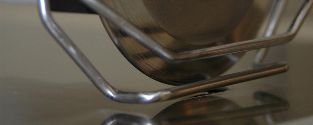molette pour couper par ultrasons