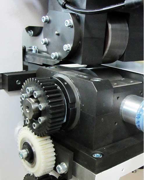 Soudure ultrason en continu_ultrasonic continuous assembling processes