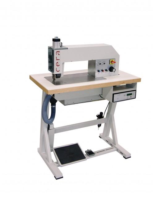 Cera Ultrasonic 35 KHz, machine à coudre par ultrasons