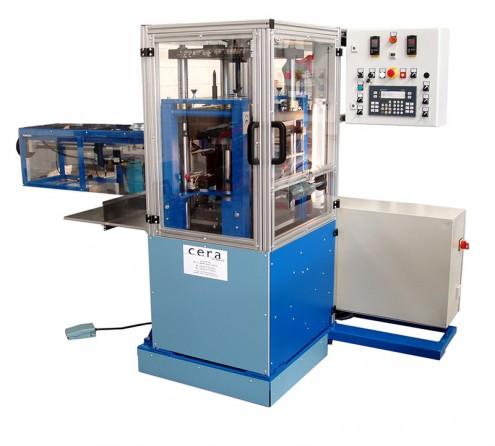 notre machine à thermoformer, la TFR